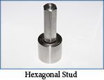 Hexagonal Stud