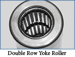 Double Row Needle